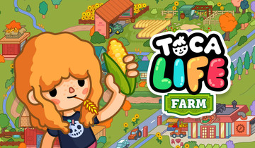 Toca Boca Celebrates a Huge Milestone with Another Fun App, Toca Life: Farm