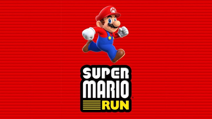 Super Mario Run will land sometime before the holiday season.