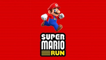 Nintendo Announces December Launch Date for Super Mario Run