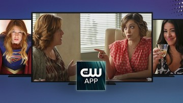 Apple TV Universal Search Now Works with The CW App