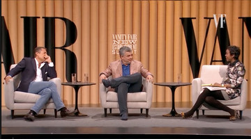 Watch Apple's Eddy Cue and HBO's Richard Plepler Discuss the State of Television