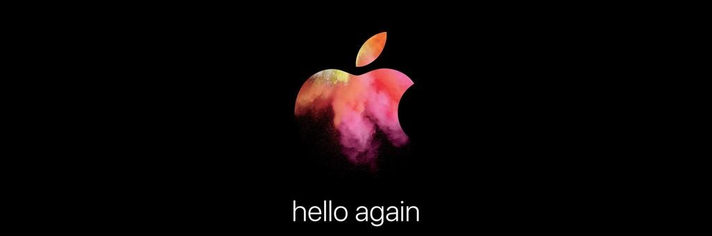 Finally, new Macs