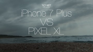 The iPhone 7 Plus Versus Pixel XL 4K Video Test You've Been Waiting For