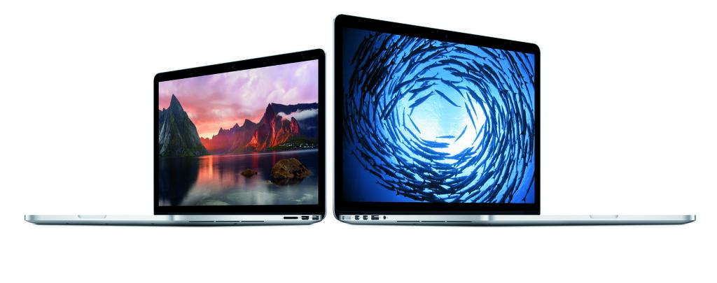 A Mac World