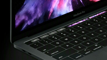New MacBook Pro With Touch Bar Reviews Are Mixed