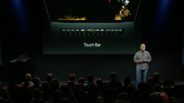 Get the New MacBook Pro Touch Bar on Any Mac, Sort Of