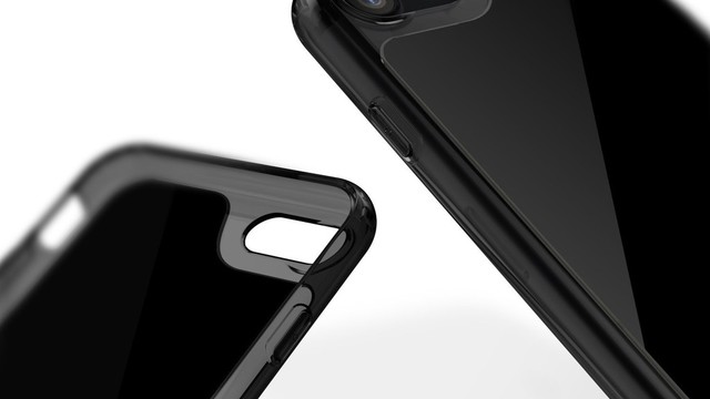 These Caseology Cases for iPhone 7 and iPhone 7 Plus Start at just $4