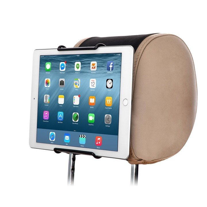 iPad Headrest Mount Holder