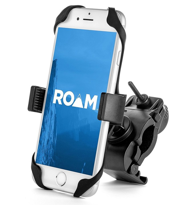 Roam Co-Polot Universal Bike Phone Mount Holder