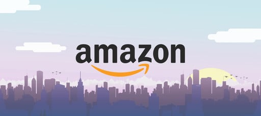 Amazon is Taking $8.62 Off Almost Any $50 Order Today