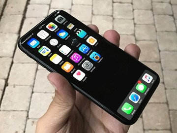 'Unprecedented' Sales Numbers Expected for 'iPhone 8'