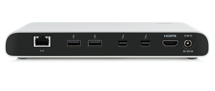 Elgato Thunderbolt 2 Laptop Dock