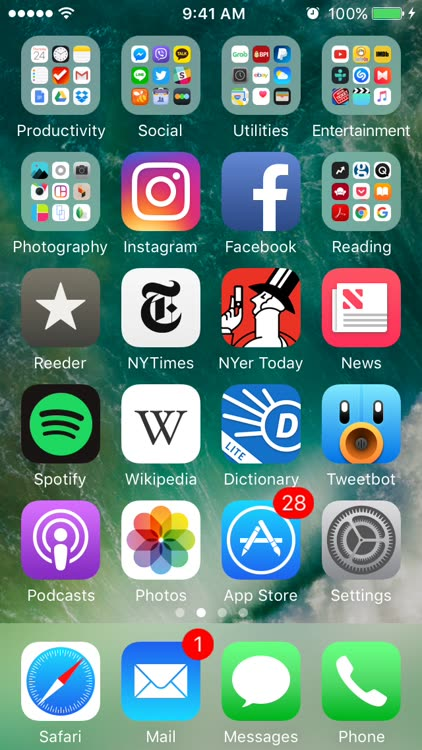 markup-mail-app