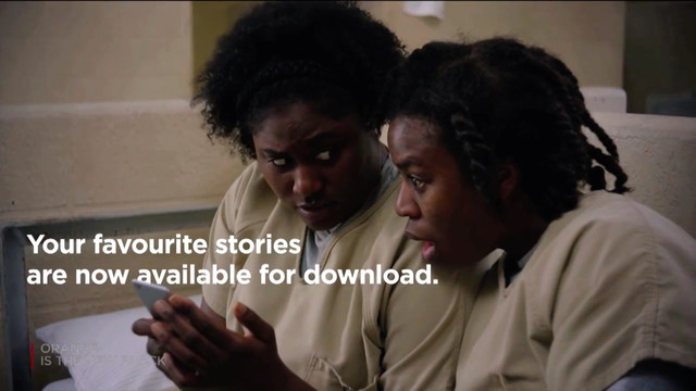 Netflix for iOS Becomes Top Grossing App for the First Time