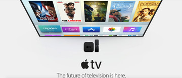 Apple is Making it Easier to Download Apple TV Apps From an iOS Device or Computer