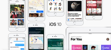 The Third Beta Version of iOS 10.2 Arrives for Registered Developers