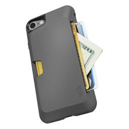 Silk Vault iPhone 7 Wallet Case