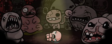 The Binding of Isaac: Rebirth Is Coming to iOS 'Very Soon'
