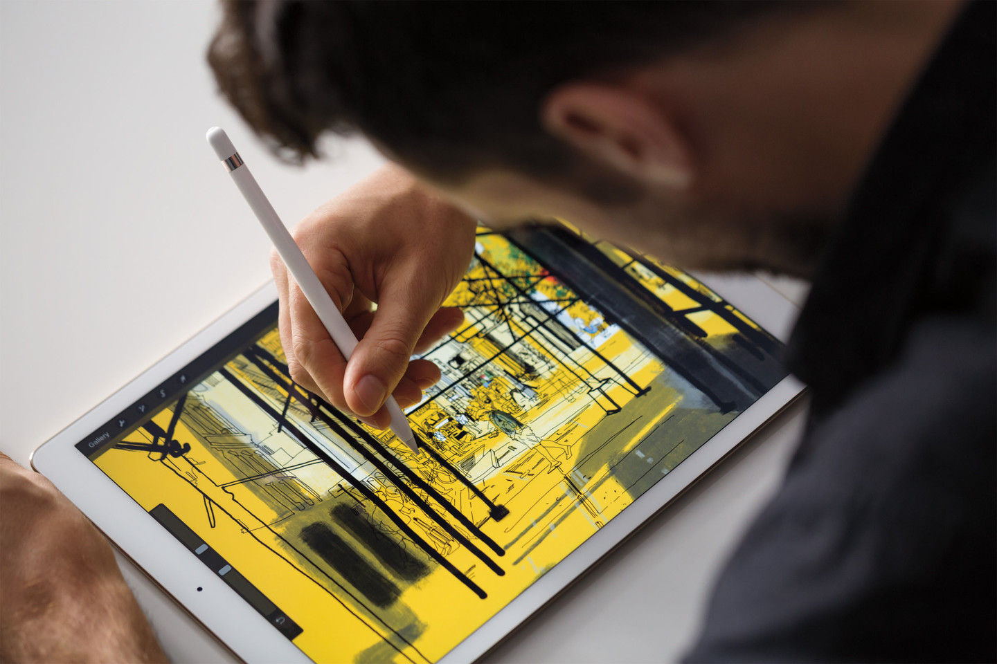 Grab a Certified Refurbished iPad Pro Starting at $399 on Amazon