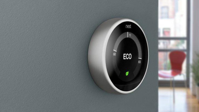 Nest May Support Apple's HomeKit Due to Easier Support for Products in iOS 11