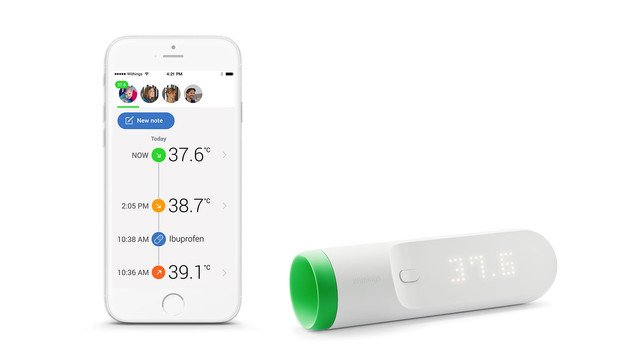 Health Accessories for iPhone Users To Help Monitor your Body