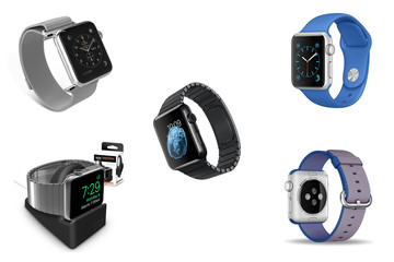 The Best Third-Party Apple Watch Bands and Accessories