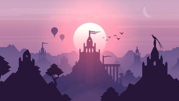 Alto's Adventure Creators Tease a New Game, Alto's Odyssey