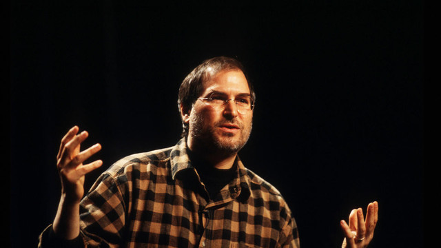 Steve Jobs Discusses How Apple Focused on Profits Over 'Making the Best Computers'