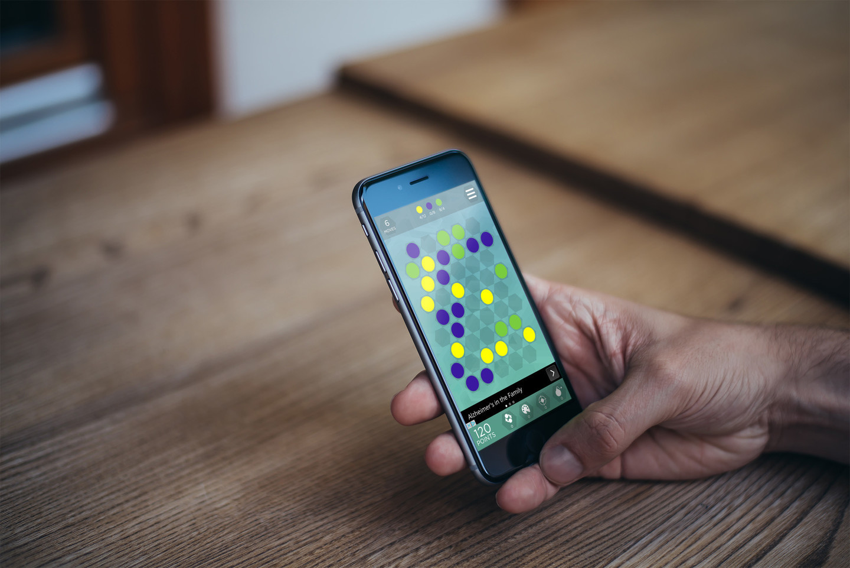 Hexa Dots