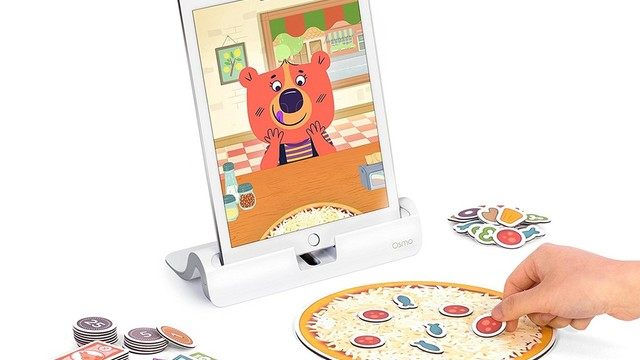 Fun App-Enabled Toys and Games That Work with iPhones and iPads