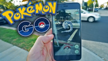 Sprint, Starbucks and New Monsters are Coming to Pokémon Go