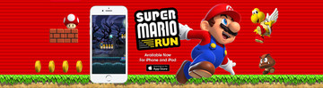 Super Mario Run was Downloaded Almost 3 Million Times on its First Day