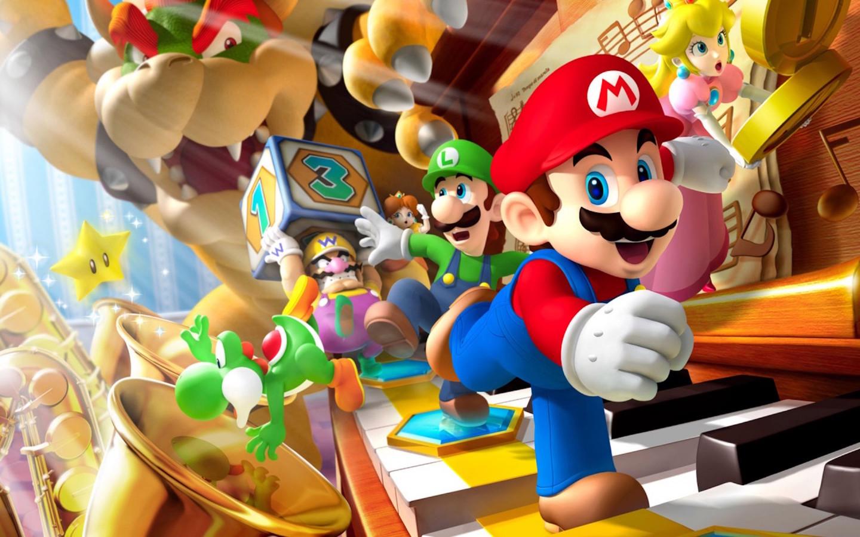 download Super Mario Run Super Mario Run