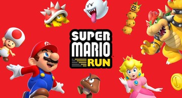 Super Mario Run Now Lets You Go on a Friendly Run