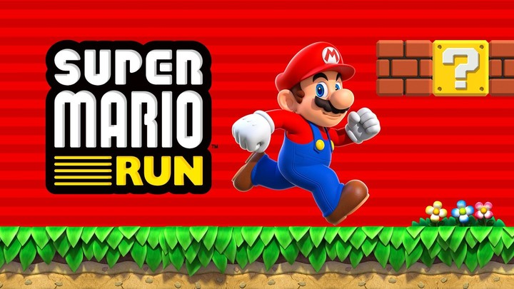download Super Mario Run