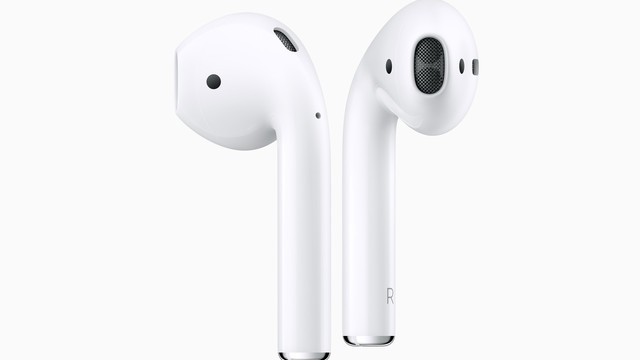 Apple Will Replace Your AirPods Battery for Free Under Warranty