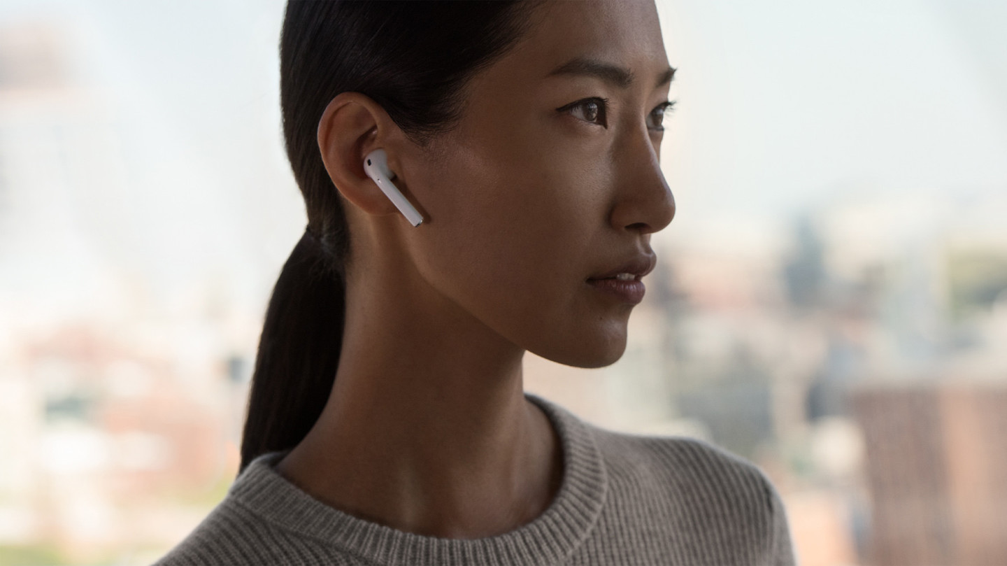 AirPods User Guides