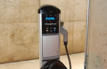 Electric Vehicle Owners Can Now Use Apple Maps to Locate ChargePoint Charging Stations