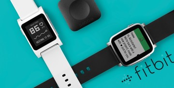 Fitbit Is Buying Smartwatch Pioneer Pebble for Peanuts - Reports
