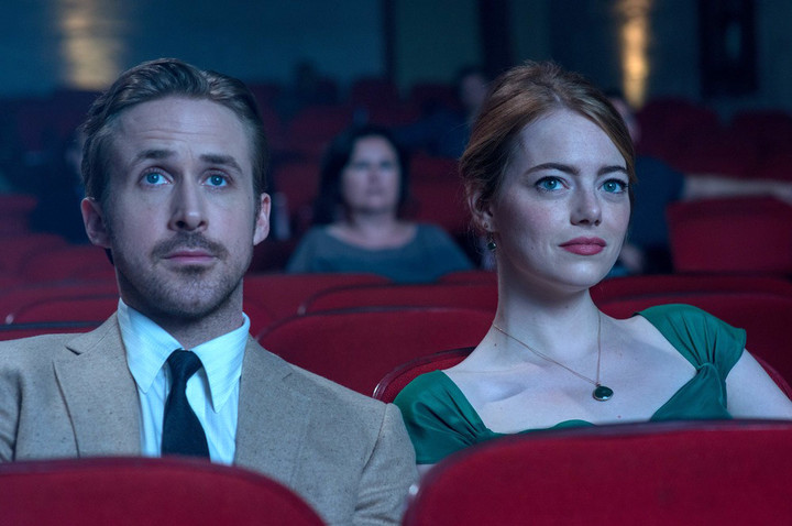 """""""La La Land,"""" Summit Entertainment"""