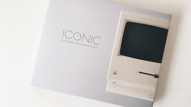 Iconic Book Pays Homage to iPhone and Other Innovative Apple Products