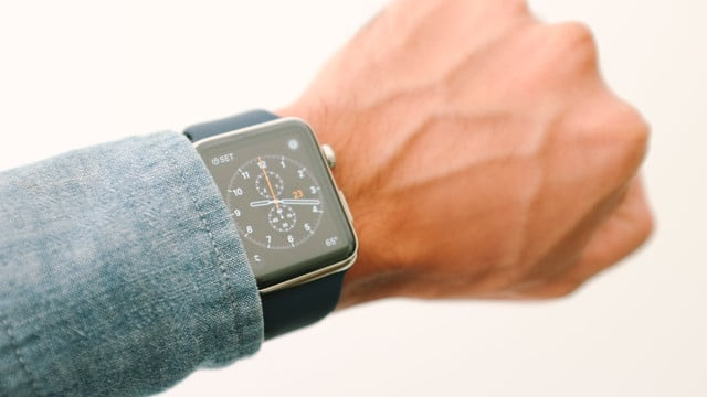 This Apple Watch Sport Band Looks Like the Real Thing for Just $10