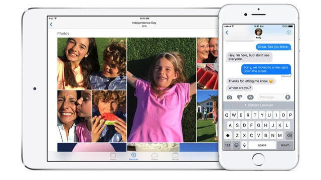 Apple Seeds iOS 10.3 Beta 1 to Registered Developers