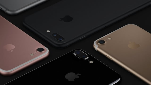 Thanks to Record iPhone Sales, Apple Tallies its Best Ever Quarter