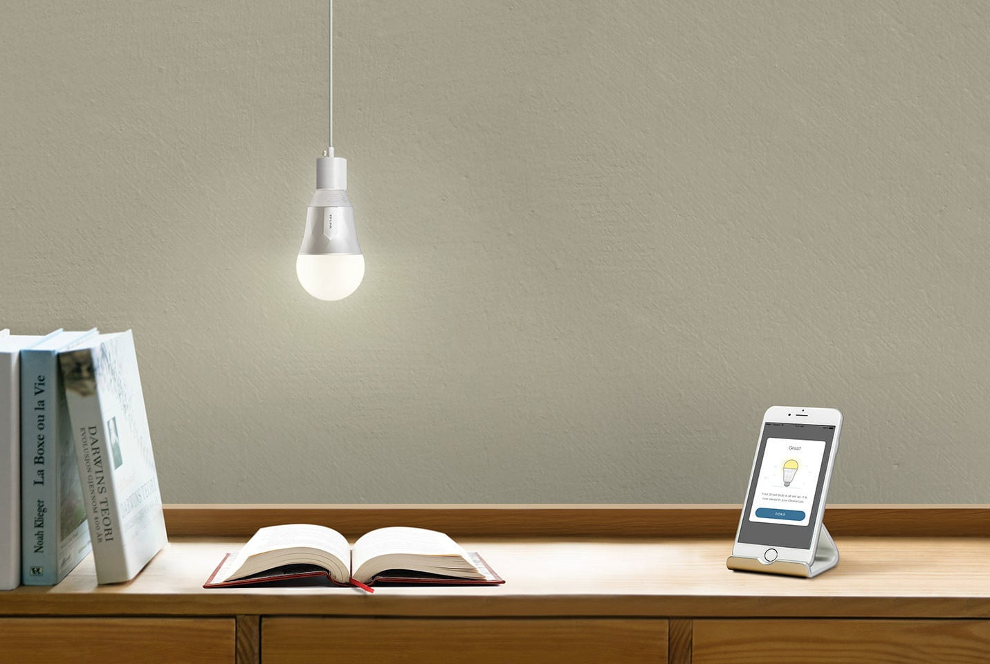 This Tp Link Smart Led Light Bulb Is Near Its All Time Low