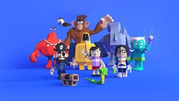 Google Launches Toontastic 3D Storytelling App for Kids
