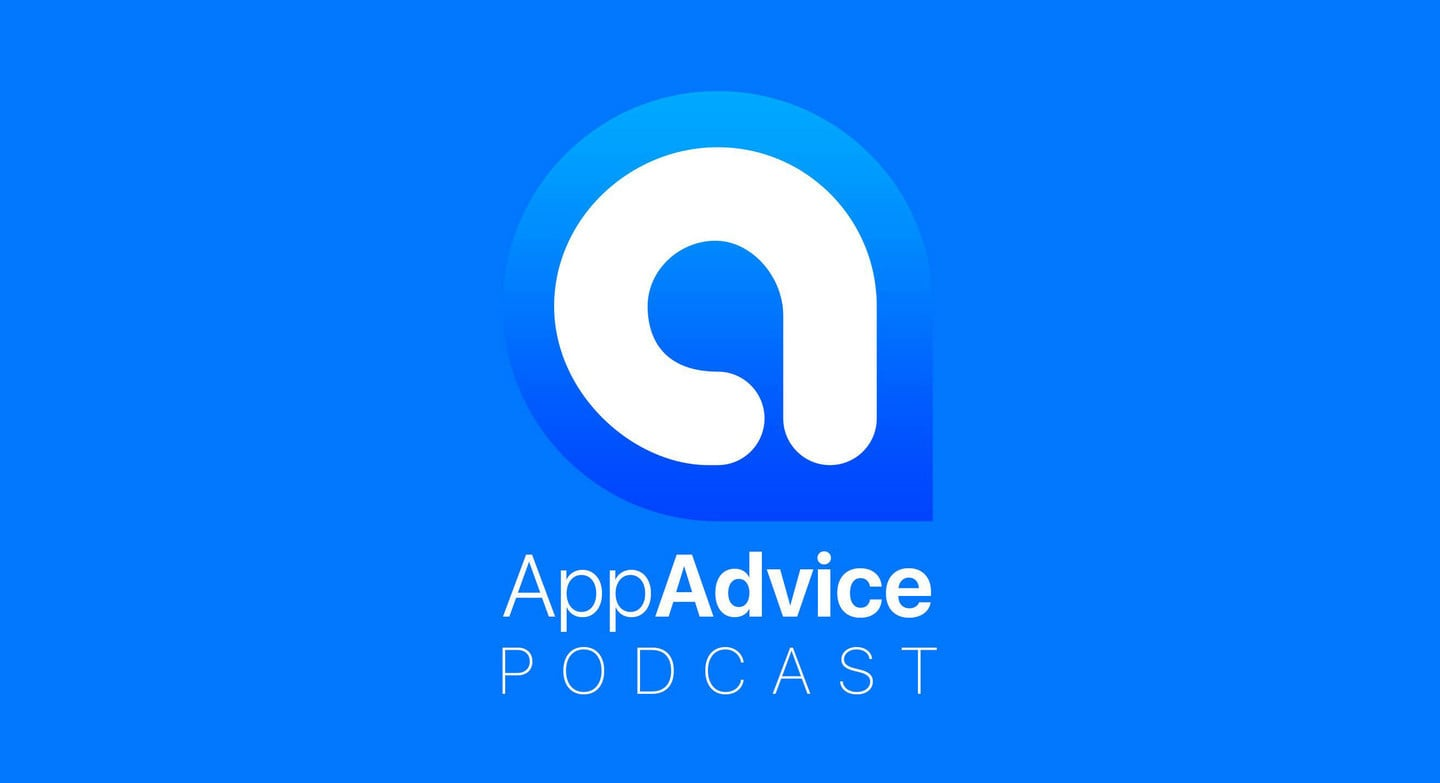 appadvice podcast episode 26 available on iTunes
