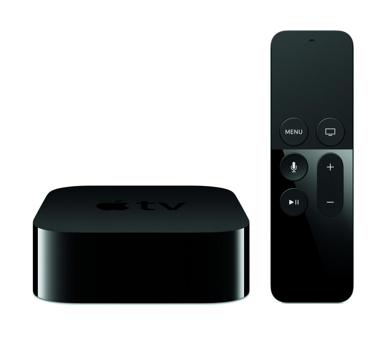 Apple TV Market Share