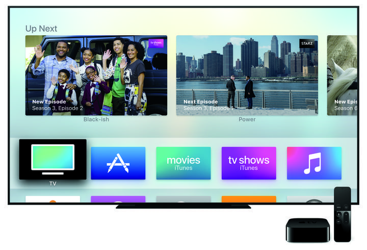 Big TV Providers Yet to Embrace Apple's Single Sign-On Feature