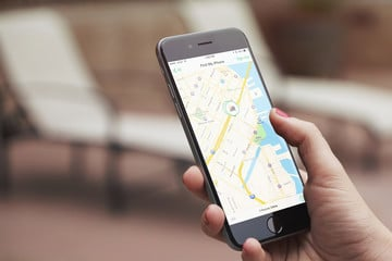 You Really Should Enable Find My iPhone – Here's How It Works